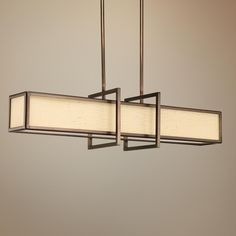 """Progress Lighting Haven Collection 34"""" Wide Ceiling Pendant -"""