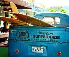 サーフィンうまくなる