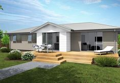 Keith Hay Homes Classic Collection