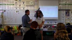 Spanish 2 - Asking a Story Demo - YouTube