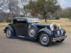 Klasik Araba Tutkunları Farklıdır