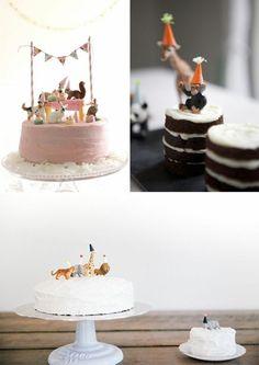 Chouette idée à recréer anniversaire diy trop cool