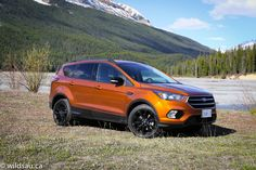 """The Escape will come this year.This is the information so far. The """"Kuga"""" (called in Europe) will come later. The most difference We can see is on the design. Ford doesn't make any compromises by the technical order...we gonna see it in October,in Paris!"""