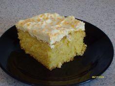 Diabetic Spring Fling Layered White Cake Recipe - Food.com