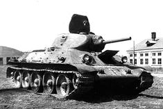 Engines of the Red Army in WW2 - Russian Tanks in Foreign Service - Part 1