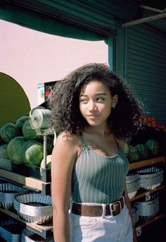 Amandla Stenberg - Official Website - Home