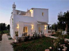 Villa Montefieno #ferienvillen #apulien