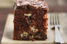 10 Decadent chocolate cake recipes!  Yumm!