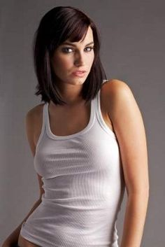 Slimming Hairstyles | ... Hairstyles Trend For Women | Fashion News and Medium Hairstyles Ideas