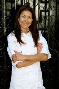 Chef Morgan,  She looks like a fun loving person just the kind of energy I like. And I Love that name.