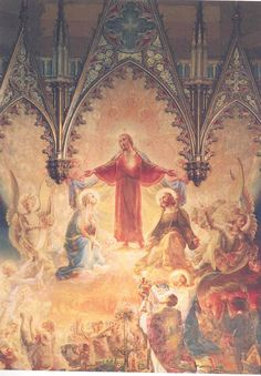 Mystics of the Church: Amazing stories from Purgatory and the afterlife