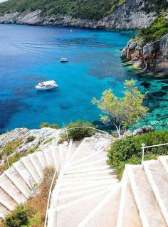 Zante - have been here swimming Places Around The World, Travel Around The World, Around The Worlds, Dream Vacations, Vacation Spots, Wonderful Places, Beautiful Places, Places To Travel, Places To Visit
