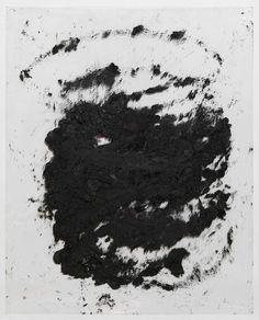 Richard SerraDrawings for The Courtauld.