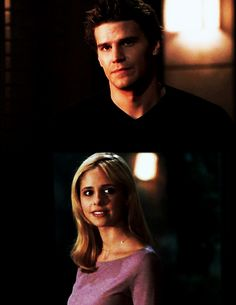 """115 Reasons Why We Love Joss Whedon's """"Buffy the Vampire Slayer"""" - this makes me feel like i'm reliving the entire series again."""