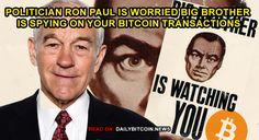 Donald Trump e o Federal Reserve estão de olho no Bitcoin