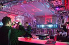 Prolight + Sound Laser
