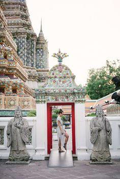 Hello Thailand! - Styled Avenue