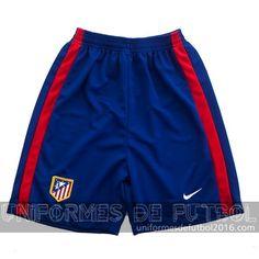 Venta de Jersey local para Pantalones Atletico de Madrid 2015-16 Basketball  Uniforms 69bd3fa1088dc