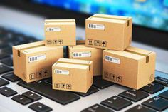 Marketing Strategy - From Browsing Online to Delivery, Product Packaging Matters to E-Commerce Shoppers : MarketingProfs Article E Commerce, Luz Uv, Grande Distribution, Parcel Delivery, Package Delivery, Fulfillment Services, Packaging Company, Product Packaging, 100 Euro