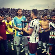 Sport Club Corinthians Paulista - Corinthians x Corinthian - Brothers in Football