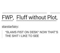 yesssss I need FWP.