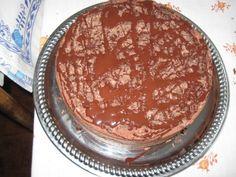 Fantastická čokoládová torta (fotorecept) - obrázok 7