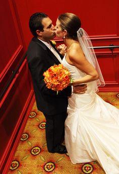 The Citizen Hotel Wedding