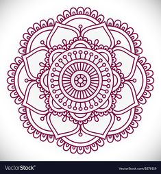 Find Mandala Vintage Decorative Elements Oriental Pattern stock images in HD and millions of other royalty-free stock photos, illustrations and vectors in the Shutterstock collection. Thousands of new, high-quality pictures added every day. Mandala Art, Mandala Design, Mandala Drawing, Mandala Tattoo, Dot Art Painting, Stone Painting, Dot Pattern Vector, Lotus Flower Art, Simple Mandala