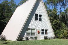 Kodiak Steel Homes - Lakeside A Frame series