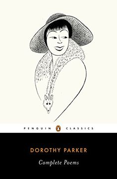 Complete Poems (Penguin Classics) by Dorothy Parker https://www.amazon.com/dp/0143106082/ref=cm_sw_r_pi_dp_x_n3K1zbHJY5MJW