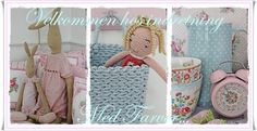 Blad holder fra Ikea med nyt look. Ikea, Kids Room, Room Ideas, Decor Ideas, Boutiques, Alarm Clock, Cute, Blog, Pink