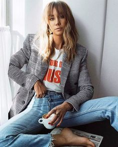 Shop this style! Klick for details. Womens fashion and trendy outfits #Style#look#fashion#female #woman #clothes #streetstyle#womenfashion#ad#clothing#fashionstyle#fashioninspo#trend#trends#trendy#usa#america#clothing