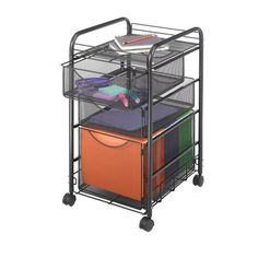 File Carts – Ultimate Office Small Drawers, Storage Drawers, Minis, Steel Channel, Steel File, Hanging File Folders, Drawer Design, Office Furniture Stores, Hanging Files