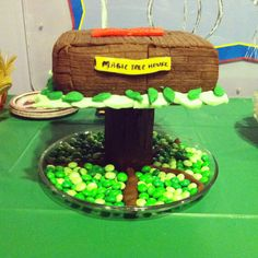 Magic Tree House Theme Birthday Invitation DIY By CiciandBobos