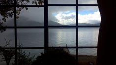 Chuzen Lake, Nikko City