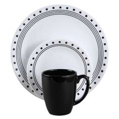 Shop for Corelle Livingware 16-Piece City Block Set. Free Shipping on orders over $45 at Overstock.com - Your Online Kitchen