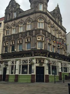 The Thurland on Thurland Street ""