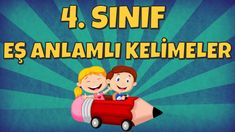 4. SINIF EŞ ANLAMLI KELİMELER Family Guy, Guys, Youtube, Fictional Characters, Fantasy Characters, Sons, Youtubers, Boys, Youtube Movies