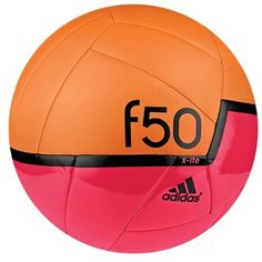 adidas F50 X-ITE Soccer Ball #Eastbay