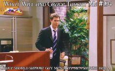 What Will and Grace Taught Me