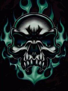 Skull Tattoo Design, Skull Design, Skull Rose Tattoos, Art Tattoos, Reaper Drawing, Skull Artwork, Skull Drawings, Grim Reaper Art, Skull Coloring Pages