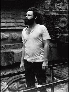 """doorsiana: """"James Douglas Morrison (Diciembre 8, 1943 - Julio 3, 1971) Jim Morrison, Cidade do México. """""""