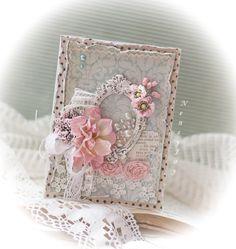 From Nina Shishlova in Russia. http://nensyjoy.blogspot.com