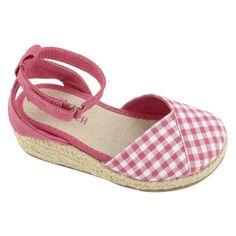 OshKosh Toddler Girl's Sandal