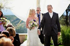Wedding Re-Cap: Wedding Ceremony. Wedding Ceremony. Wedding ceremony photography. Bride and groom photography