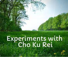 Experiments with Cho Ku Rei - Reiki Rays Holistic Healing, Natural Healing, Reiki Symbols, Chakra Symbols, Cho Ku Rei, Healing Codes, Everything Is Energy, Reiki Chakra, Psychic Development