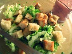 Zdrowa kolacja! ;)