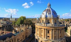 Now Oxford shields its 'snowflake' professors