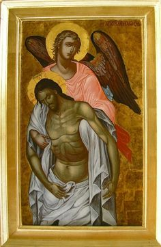 Religious Icons, Religious Art, Christ Pantocrator, Greek Icons, Holy Saturday, Small Icons, Byzantine Icons, Orthodox Icons, Sacred Art