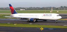 Delta, Boeing 767-300ER